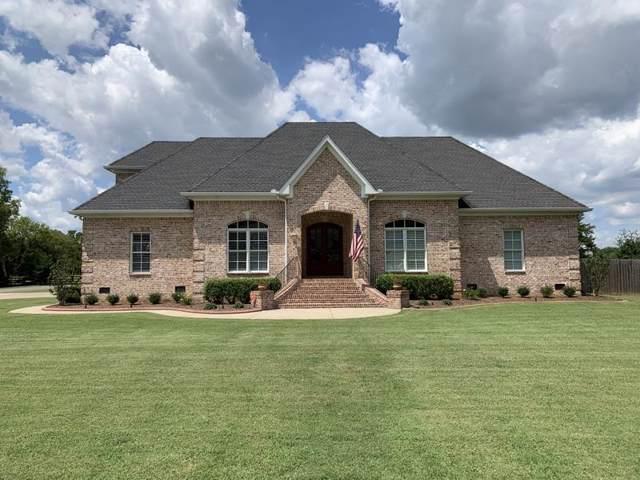 3911 Triple Crown Dr, Murfreesboro, TN 37127 (MLS #RTC2074417) :: John Jones Real Estate LLC