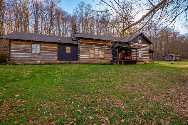 5339 Indian Valley Rd, Franklin, TN 37064 (MLS #RTC2074420) :: John Jones Real Estate LLC