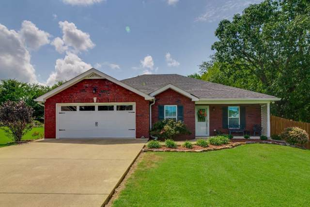 924 Canyon Creek Dr, Lebanon, TN 37087 (MLS #RTC2074423) :: Team Wilson Real Estate Partners