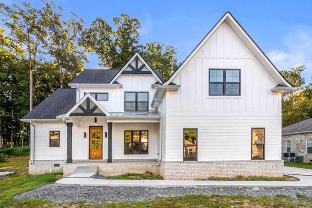 479 Shea's Way, Clarksville, TN 37043 (MLS #RTC2074427) :: The Kelton Group