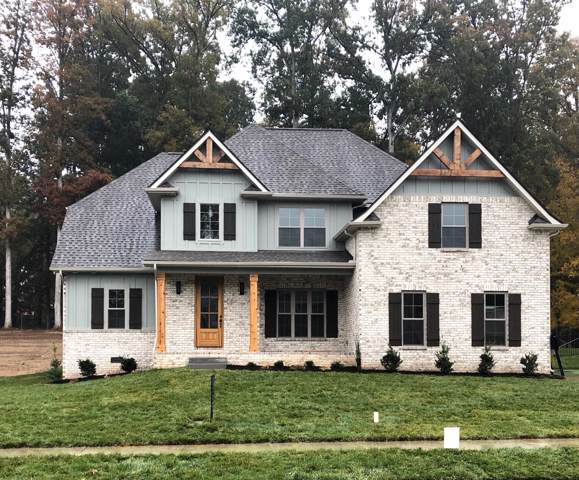 475 Shea's Way, Clarksville, TN 37043 (MLS #RTC2074432) :: The Milam Group at Fridrich & Clark Realty