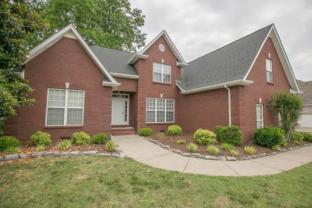 2916 Schoolside St, Murfreesboro, TN 37128 (MLS #RTC2074447) :: John Jones Real Estate LLC