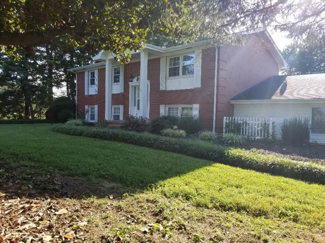 164 White Farm Rd, Lafayette, TN 37083 (MLS #RTC2074449) :: Oak Street Group