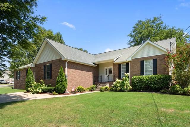 331 Trey Ln, Gallatin, TN 37066 (MLS #RTC2074451) :: Village Real Estate