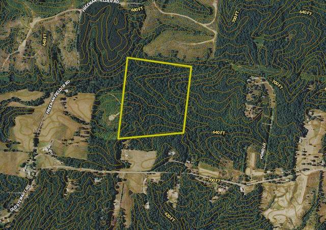 0 Pond Ln, Tennessee Ridge, TN 37178 (MLS #RTC2074453) :: Village Real Estate