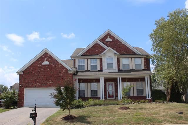 123 Cabin Branch Cir, Hendersonville, TN 37075 (MLS #RTC2074456) :: Village Real Estate