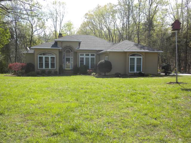 340 Dry Creek Ln, Winchester, TN 37398 (MLS #RTC2074463) :: Nashville on the Move