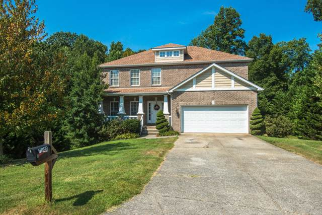 7140 Park Glen Dr, Fairview, TN 37062 (MLS #RTC2074465) :: John Jones Real Estate LLC