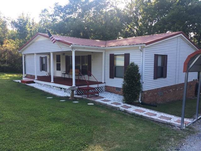 1147 New Center Church Rd, Shelbyville, TN 37160 (MLS #RTC2074472) :: Maples Realty and Auction Co.