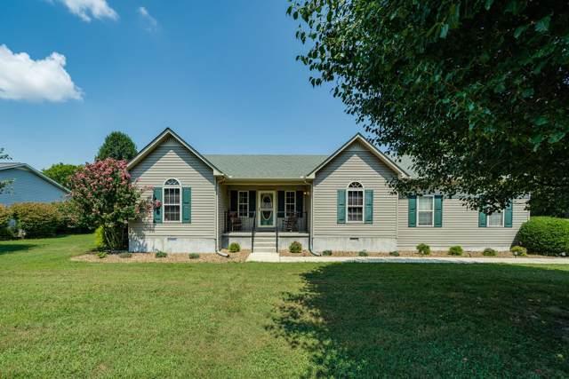 235 Walnut Trce, Sparta, TN 38583 (MLS #RTC2074474) :: Berkshire Hathaway HomeServices Woodmont Realty