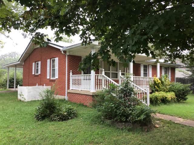 410 S Park St, Hohenwald, TN 38462 (MLS #RTC2074479) :: REMAX Elite
