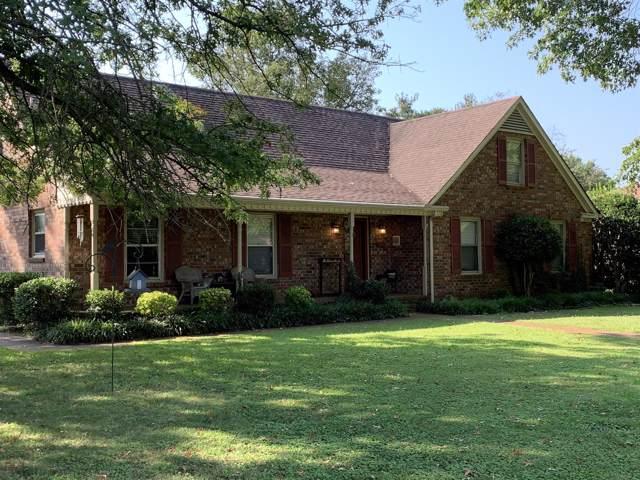 2618 Regency Park Dr, Murfreesboro, TN 37129 (MLS #RTC2074480) :: John Jones Real Estate LLC