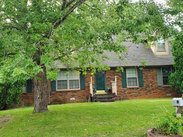 637 R S Bradley Blvd, Clarksville, TN 37042 (MLS #RTC2074485) :: REMAX Elite