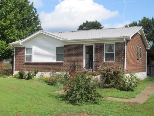 557 Thomas Ave, Hohenwald, TN 38462 (MLS #RTC2074486) :: REMAX Elite