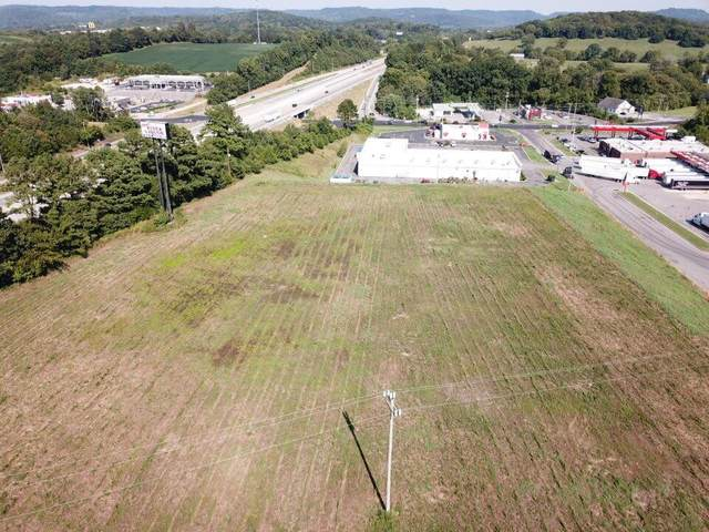 0 Bradford, Gordonsville, TN 38563 (MLS #RTC2074501) :: HALO Realty