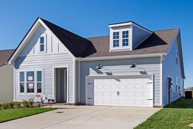 450 Rangeland Rd Lot 99, Spring Hill, TN 37174 (MLS #RTC2074523) :: Keller Williams Realty