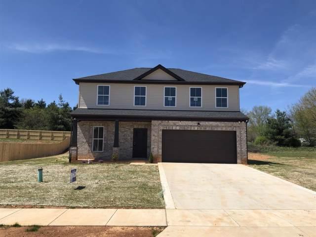 431 Golf Club Lane, Springfield, TN 37172 (MLS #RTC2074531) :: Village Real Estate