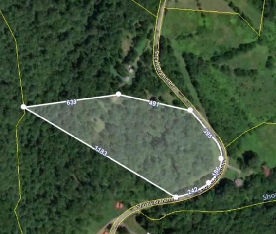 0 Shoals Branch Rd, Primm Springs, TN 38476 (MLS #RTC2074549) :: Berkshire Hathaway HomeServices Woodmont Realty