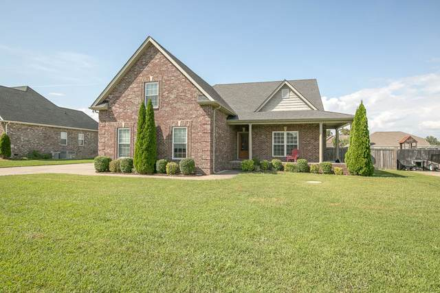 106 Solona Ct, Murfreesboro, TN 37128 (MLS #RTC2074552) :: Exit Realty Music City