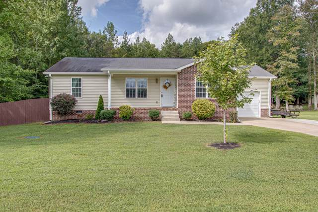 1001 Ryan Ct, Lebanon, TN 37087 (MLS #RTC2074559) :: CityLiving Group