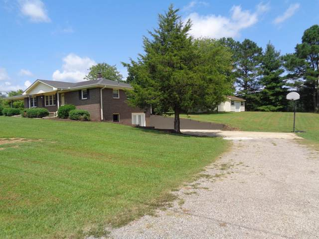 411 Eells, Loretto, TN 38469 (MLS #RTC2074568) :: RE/MAX Homes And Estates