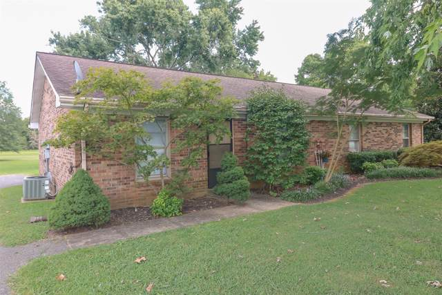 8614 Burleson Lane, Murfreesboro, TN 37129 (MLS #RTC2074575) :: RE/MAX Homes And Estates