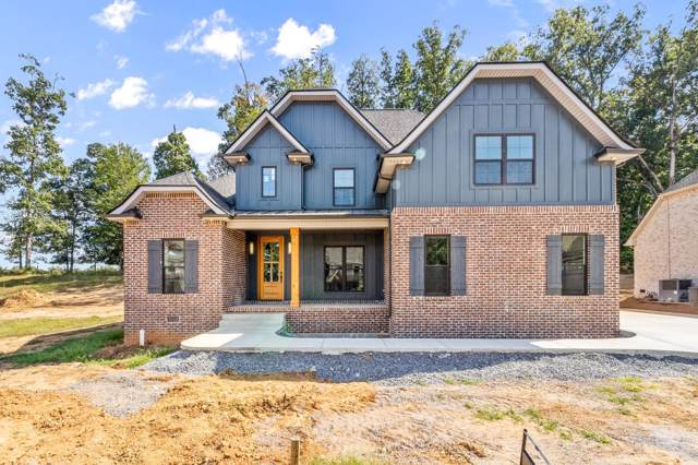 471 Shea's Way, Clarksville, TN 37043 (MLS #RTC2074580) :: The Milam Group at Fridrich & Clark Realty