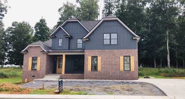 471 Shea's Way, Clarksville, TN 37043 (MLS #RTC2074580) :: The Kelton Group