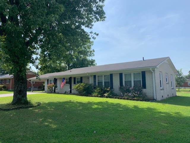 409 8Th St, Lawrenceburg, TN 38464 (MLS #RTC2074590) :: RE/MAX Homes And Estates