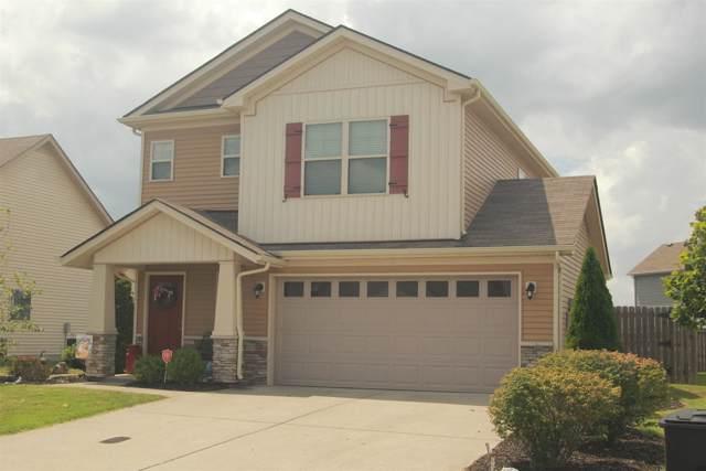 1712 Damascus Rd, Murfreesboro, TN 37128 (MLS #RTC2074594) :: EXIT Realty Bob Lamb & Associates