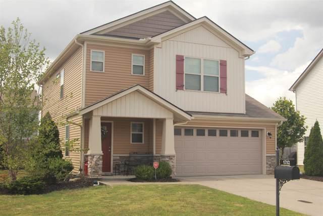 1712 Damascus Rd, Murfreesboro, TN 37128 (MLS #RTC2074594) :: Village Real Estate