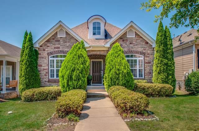 4324 Barnes Cove Dr, Nashville, TN 37211 (MLS #RTC2074600) :: Village Real Estate