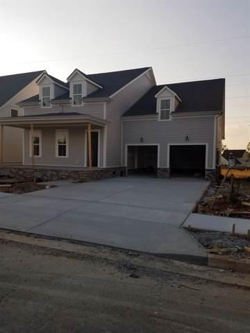 473 River Bluff Dr, Franklin, TN 37064 (MLS #RTC2074606) :: Team Wilson Real Estate Partners