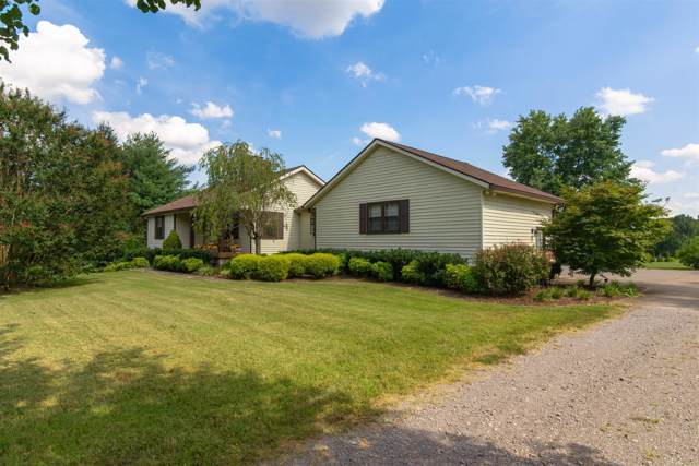 1985 W Division St, Mount Juliet, TN 37122 (MLS #RTC2074613) :: Team Wilson Real Estate Partners