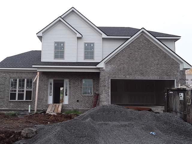 1422 Wrangler Ln, Smyrna, TN 37167 (MLS #RTC2074614) :: EXIT Realty Bob Lamb & Associates