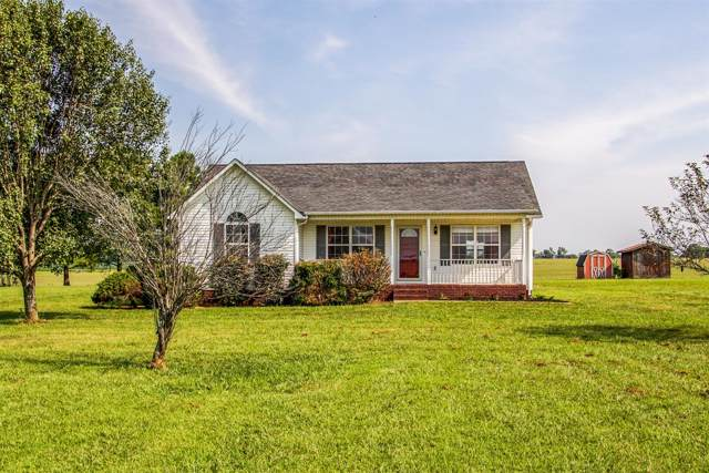2740 Ashwood Rd, Columbia, TN 38401 (MLS #RTC2074622) :: Village Real Estate
