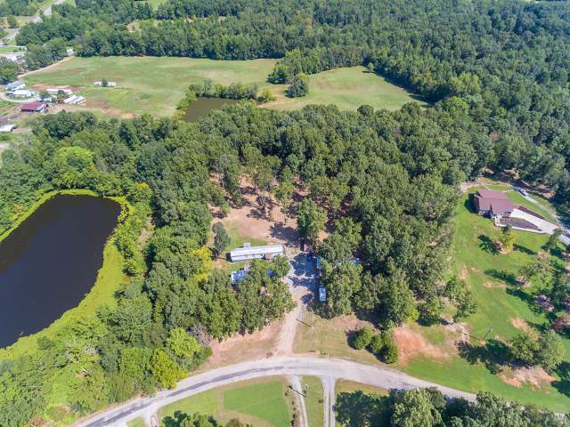 11480 Moss Branch Rd., Bon Aqua, TN 37025 (MLS #RTC2074648) :: Berkshire Hathaway HomeServices Woodmont Realty