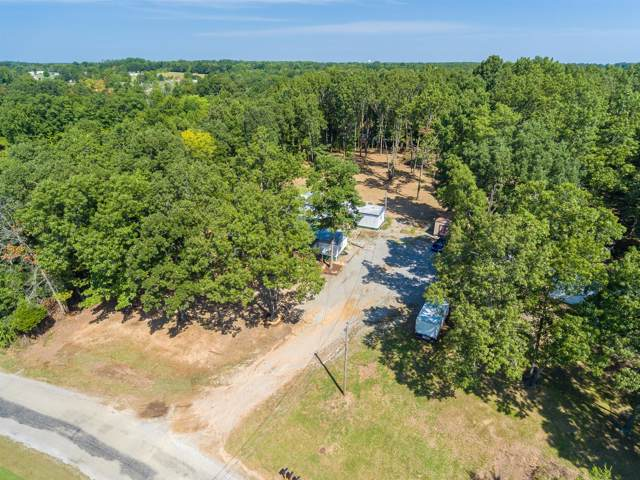 11478 Moss Branch Rd., Bon Aqua, TN 37025 (MLS #RTC2074653) :: Berkshire Hathaway HomeServices Woodmont Realty