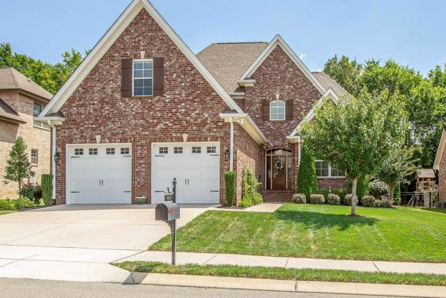 8016 Fenwick Ln, Spring Hill, TN 37174 (MLS #RTC2074654) :: CityLiving Group
