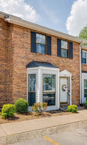 449 Claircrest Dr #449, Antioch, TN 37013 (MLS #RTC2074659) :: Team Wilson Real Estate Partners