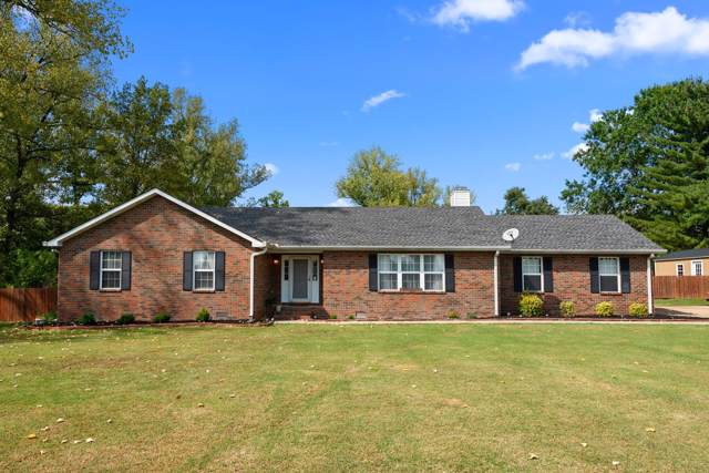 682 Baker Rd, Columbia, TN 38401 (MLS #RTC2074668) :: Keller Williams Realty