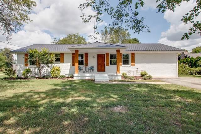 2626 Walnut Lane, Murfreesboro, TN 37129 (MLS #RTC2074669) :: EXIT Realty Bob Lamb & Associates