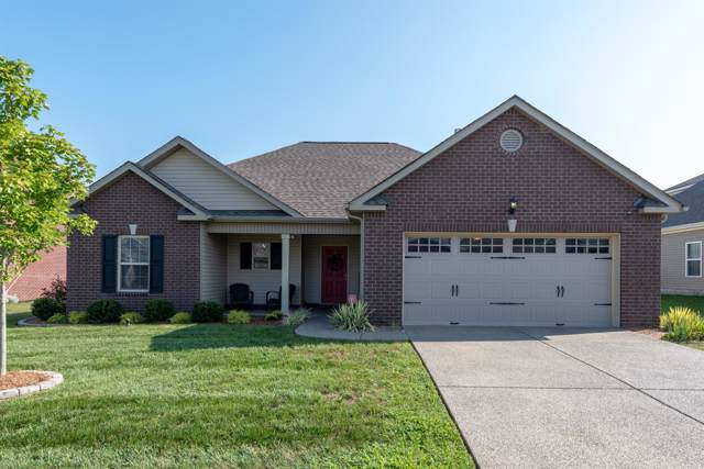 474 Ryan Ave, Gallatin, TN 37066 (MLS #RTC2074680) :: RE/MAX Homes And Estates