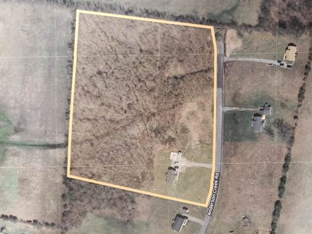 131 Anderson Creek Rd, Bell Buckle, TN 37020 (MLS #RTC2074684) :: Maples Realty and Auction Co.