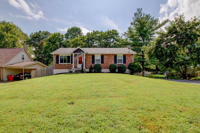 604 Ranch Hill Dr, Clarksville, TN 37042 (MLS #RTC2074687) :: RE/MAX Homes And Estates