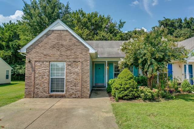 742 Dellwood Dr, Smyrna, TN 37167 (MLS #RTC2074690) :: REMAX Elite