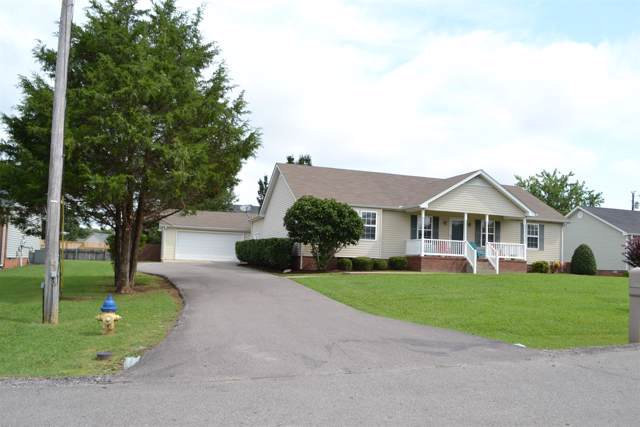 505 Christy Dr, Lebanon, TN 37087 (MLS #RTC2074705) :: RE/MAX Homes And Estates