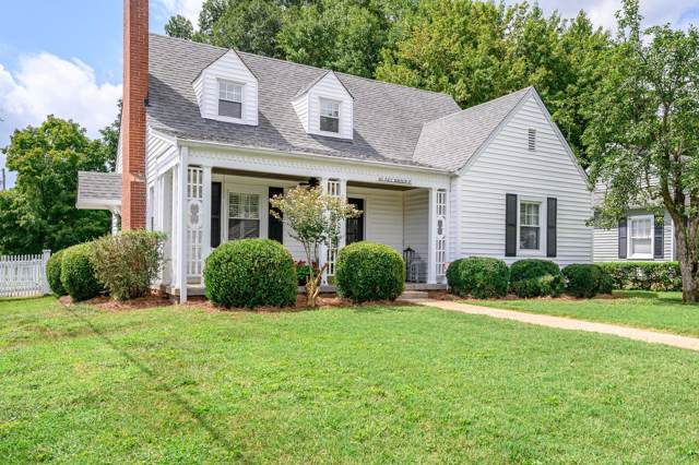461 E Madison St, Pulaski, TN 38478 (MLS #RTC2074708) :: REMAX Elite