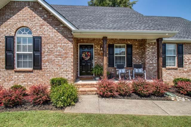 628 Stonetrace Dr, Murfreesboro, TN 37128 (MLS #RTC2074714) :: Village Real Estate