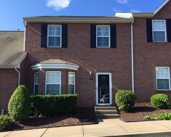 1101 Downs Blvd  #262 #262, Franklin, TN 37064 (MLS #RTC2074716) :: REMAX Elite